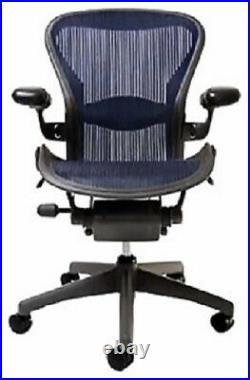 12 Herman Miller Aeron Chairs