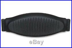 40 Herman Miller Aeron Chair Lumbar Support Pad Black Size B Medium Brand New