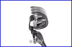 Aeron Chair Dedicated Headrest Mesh Type Herman Miller Headrest for Aeron YM F/S