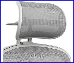 Atlas Activated Suspension Headrest for Herman Miller Remastered Aeron Chair E