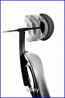 Atlas Fabric Headrest for Herman Miller Aeron Chair SALE