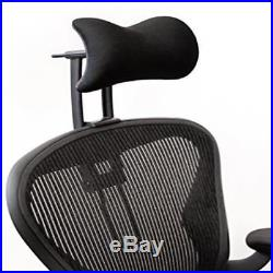 Atlas Headrest Designed For The Herman Miller Aeron Chair Home Decor Soft Soft