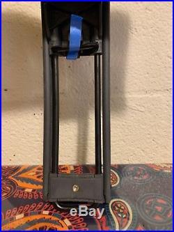 Atlas Headrest. Ergonomically Optimized for Herman Miller Aeron Chair