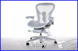 Authentic Herman Miller Aeron Chair A Design Within Reach