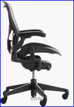 Authentic Herman Miller Aeron Chair, A Small Design Within Reach