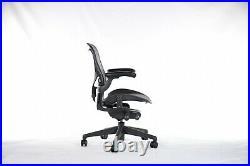 Authentic Herman Miller Aeron Chair B Design Within Reach