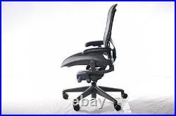 Authentic Herman Miller Aeron Chair C Design Within Reach