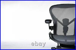 Authentic Herman Miller Aeron Chair Gaming Chair Medium Size-B DWR