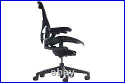 Authentic Herman Miller Aeron Chair Gaming Chair Size B DWR