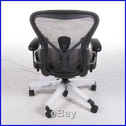 Authentic Herman Miller Aeron Chair, Size B DWR