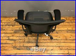 Authentic Herman Miller Aeron Chair, Size B Design Within Reach