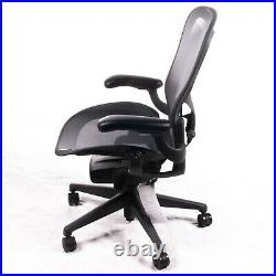 Authentic Herman Miller¨ Aeron¨ Chair Size C Design Within Reach