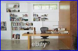 Authentic Herman Miller Aeron Chair Size C Design Within Reach