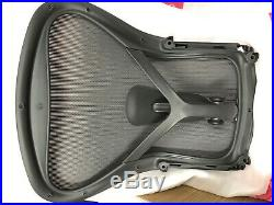 Brand New Herman Miller Aeron Remastered back with SL PostureFit size B