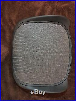 Herman Miller Aeron B Size Replacement Seat 3D13 G1
