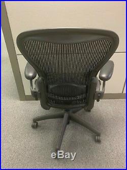 Herman Miller Aeron B Task Chair