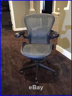 Herman Miller Aeron Chair B