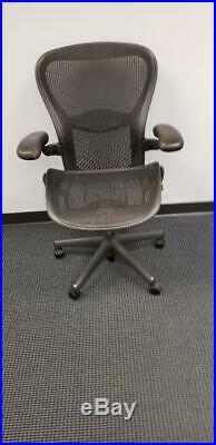 Herman Miller Aeron Chair C Model (Used)