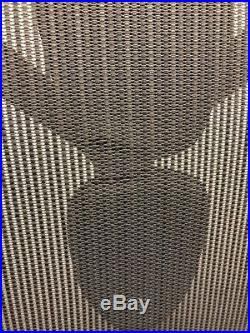 Herman Miller Aeron Chair Floor Models AUTHENTIC Office Designs Outlet