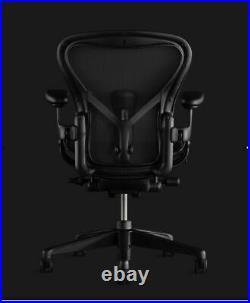 Herman Miller Aeron Chair Gaming Edition