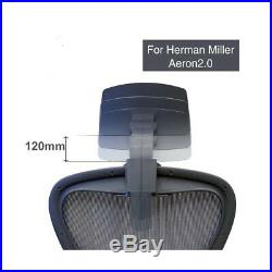Herman Miller Aeron Chair Headrest New