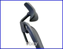 Herman Miller Aeron Chair Mesh Headrest New Fits A B C Size