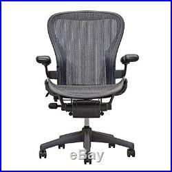 Herman Miller Aeron Chair -Open Box -Size B Basic