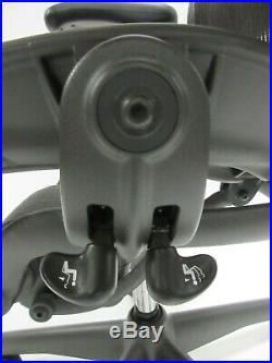 Herman Miller Aeron Chair Size A