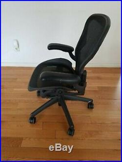 Herman Miller Aeron Chair Size B