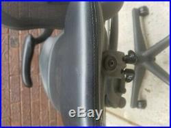 Herman Miller Aeron Chair Size B Fully Adjustable