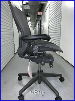 Herman Miller Aeron Chair Size B NEW