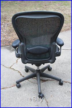 Herman Miller Aeron Chair, Size C