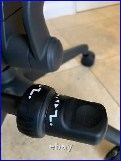 Herman Miller Aeron Chair Size C LARGE Remastered Chair