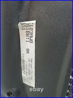 Herman Miller Aeron Chair Used Size B Black