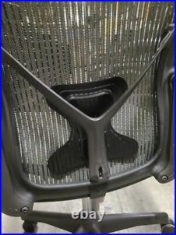Herman Miller Aeron Chairs Size C