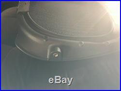 Herman Miller Aeron Classic Seat Pan Size B Used Replacement Part OEM 3D01