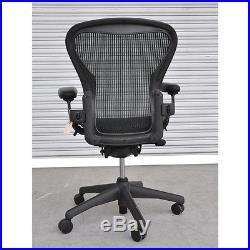 Herman Miller Aeron Executive Chair Size B (MR5119)