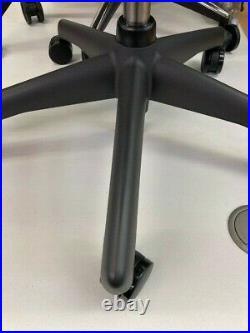 Herman Miller Aeron Flip Arm Task chair B fully loaded Excellent