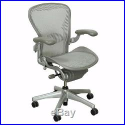 Herman Miller Aeron Fully Loaded Chair Originally $1099 Excellent condition