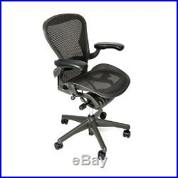 Herman Miller Aeron Fully Loaded Chairs