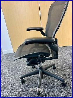 Herman Miller Aeron Mesh Office Desk Chair