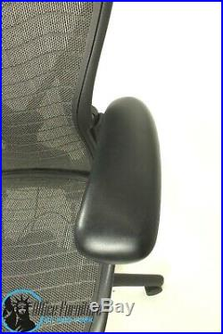Herman Miller Aeron Office Chair Model AE113AWB