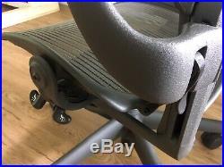 Herman Miller Aeron Office Chair Size A