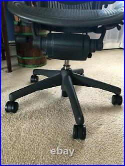 Herman Miller Aeron Office Chair Size B