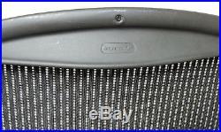 Herman Miller Aeron Office Swivel Chair Mesh Ergonomic Used B MANCHESTER