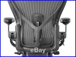 Herman Miller Aeron Remastered PostureFit SL Size B Chair- BRAND NEW