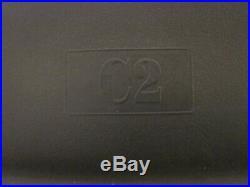Herman Miller Aeron Replacement SEAT PAN & Mesh Graphite C 2 Reinforced #31