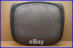 Herman Miller Aeron Seat Replacement Size C Large Brown