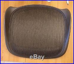 Herman Miller Aeron Seat Replacemet Size B