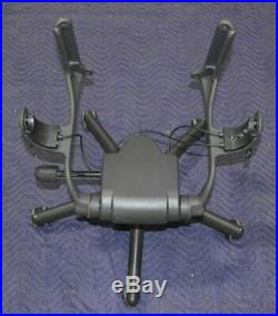 Herman Miller Aeron Size B Chair Parts Base Arm Supports Seat LinksTilt Assembly
